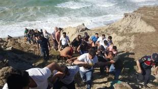 İstanbul'da kahreden olay ! 2 çocuk boğuldu...