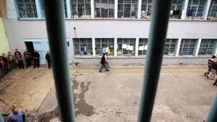 İnfaz yasası değişiyor: 60 bin kişi tahliye edilecek