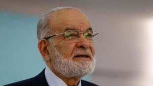 Temel Karamollaoğlu'dan erken seçim açıklaması