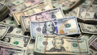 Uluslararası piyasada dolar 5,80'in altını gördü