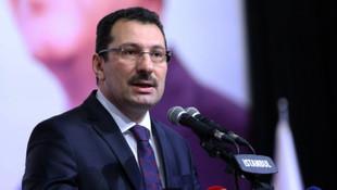 AK Partili Ali İhsan Yavuz: ''Mağdur Binali Yıldırım'dır''