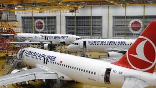 Türk Hava Yolları Teknik çok sayıda personel alacak