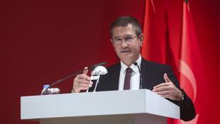 AK Partili eski bakandan İmamoğlu'na skandal sözler