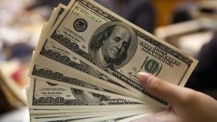 Dolar baş aşağı gidiyor ! 5,70'in de altını gördü