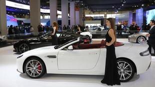 İşte Türkiye'deki en pahalı otomobiller