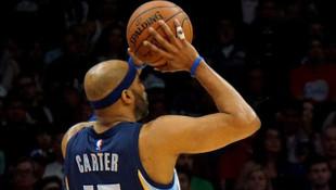 Vince Carter basketbolu bırakıyor