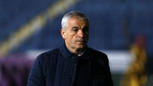 Demir Grup Sivasspor'un yeni teknik direktörü Rıza Çalımbay oldu!