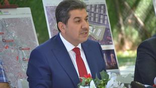 AK Partili başkan ''işsizim'' diyen adamı tersledi !