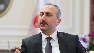 Adalet Bakanı Gül'ü dinleyene 350 Dolar !