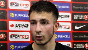 Halil Dervişoğlu: Korner haksız verildi ama yine de o topa vurdurmamalıydık