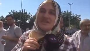 Eski AK Partili vatandaş: ''Allah diye diye ülkemizi sattılar''