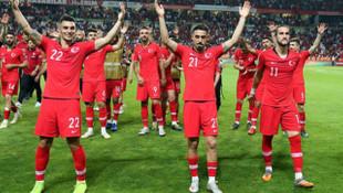 Türkiye'nin Fransa galibiyeti Avrupa basınında büyük yankı buldu