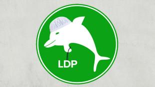 Babacan'ın yeni partisi için ilginç logo önerisi