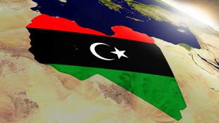 Libya'da alıkonulan 6 Türk vatandaşı serbest bırakıldı
