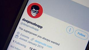Fotoğrafları çıplak gösterdiği iddia edilen DeepNude kapatıldı