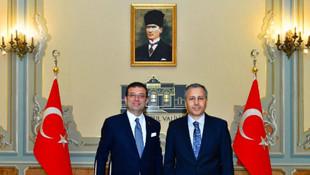İstanbul Valiliği'ndan skandal paylaşım