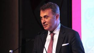 Fikret Orman: Mevcut ekonomik şartlar futbolumuzu geriye götürecek