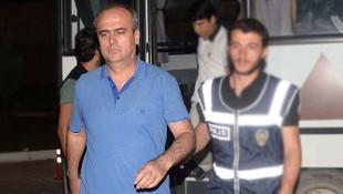 Balyoz hakimi Ömer Diken'e hapis cezası !