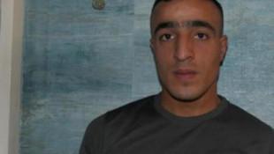 Oğlu CİMER'e yazdı jet hızıyla tahliye edildi