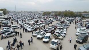 İşte 100 bin TL altı satılan ikinci el otomobiller