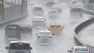 Önce Meteoroloji şimdi de İBB ! İstanbul'da kırmızı alarm, saat verildi !