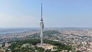 Çamlıca Kulesi ne zaman açılacak ?