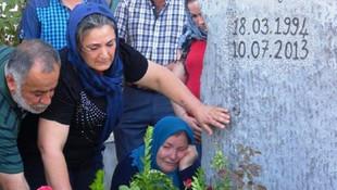 Ali İsmail Korkmaz unutulmadı