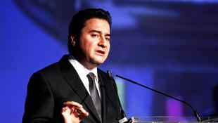 Ali Babacan'ın yeni partisi için dikkat çeken iddia