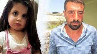 Minik Leyla'nın babası DNA testiyle belirlendi