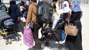 Türkiye'ye sığınan Suriyeliler için dikkat çeken araştırma