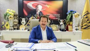 Mehmet Yiğiner: Altay'ı, Galatasaray ve Beşiktaş da istedi
