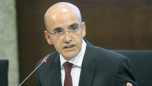 Önce Ali Babacan şimdi de Mehmet Şimşek