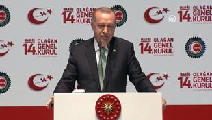 Erdoğan'dan flaş açıklama: Bedelini tüm ülke birlikte ödüyorduk