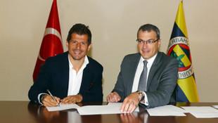 Fenerbahçe'den Emre açıklaması