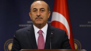 Bakan Çavuşoğlu Barzani ile telefonda görüştü