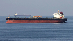 ''İran, İngiltere'ye ait tankeri durdurmaya çalıştı''