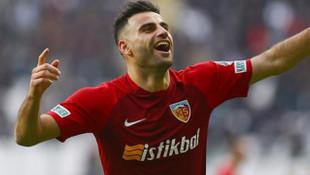 Deniz Türüç'ten transfer açıklaması! Fenerbahçe ve Galatasaray...