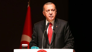 Erdoğan'dan Srebrenitsa mesajı: Tarih boyunca utulmayacak
