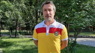 Ali Ravcı: Yeni Malatyaspor'da daha yapacak çok işimiz var