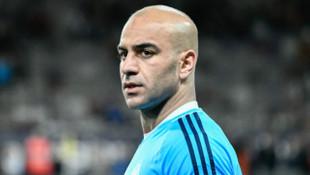 Aymen Abdennour Kayserispor'da! Valencia açıkladı