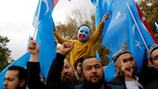 22 ülkeden Çin'e Uygur Türkü kınaması