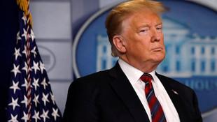 Trump tepkilerin ardından geri adım attı