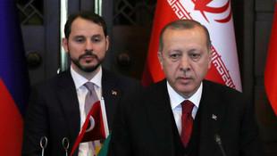 AK Partili vekillerden Erdoğan'a Berat Albayrak şikayeti