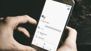 Cep telefonunda korkunç şüphe! Google gizlice dinliyor !