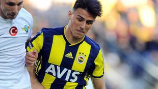 Eljif Elmas transferini İtalyanlar duyurdu!