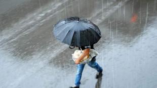 Aralık yağmur sele yol açtı