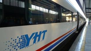 Dikkat! Yüksek Hızlı Tren saatleri değişiyor