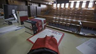 İşte FETÖ davalarında son durum: 265 davada ceza yağdı !