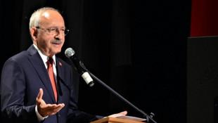 Kılıçdaroğlu'ndan S-400 açıklaması