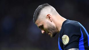 Inter - Mauro Icardi krizi sürüyor! Arjantinli yıldız kamptan ayrıldı